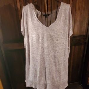 Tommy Hilfiger short sleeve shirt, XXL